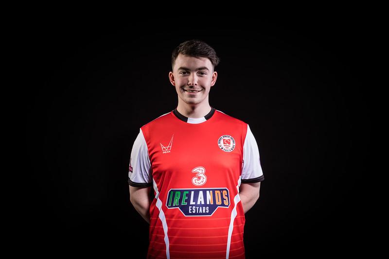 St Pats Dublin Player 02