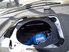 "Speaker adapter ring   from  <a href=""http://www.car-speaker-adapters.com/items.php?id=SAK058""> Car-Speaker-Adapters.com</a>   test fitted in rear deck"