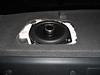"Aftermarket speaker and speaker adapter  from <a href=""http://www.car-speaker-adapters.com/items.php?id=SAK058""> Car-Speaker-Adapters.com</a>  installed"