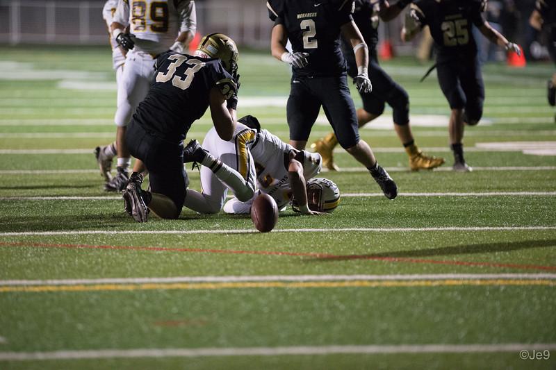 2015 AMHS vs St Francis-39
