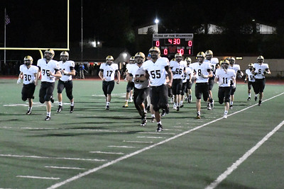 2016 Mitty Football vs Oak Grove-2