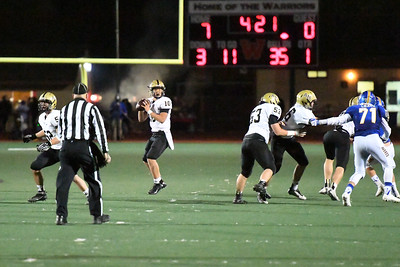 2016 Mitty Football vs Oak Grove-19