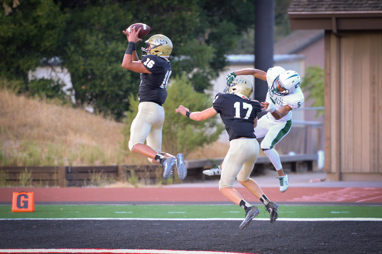 2017 Mitty vs Paly-18