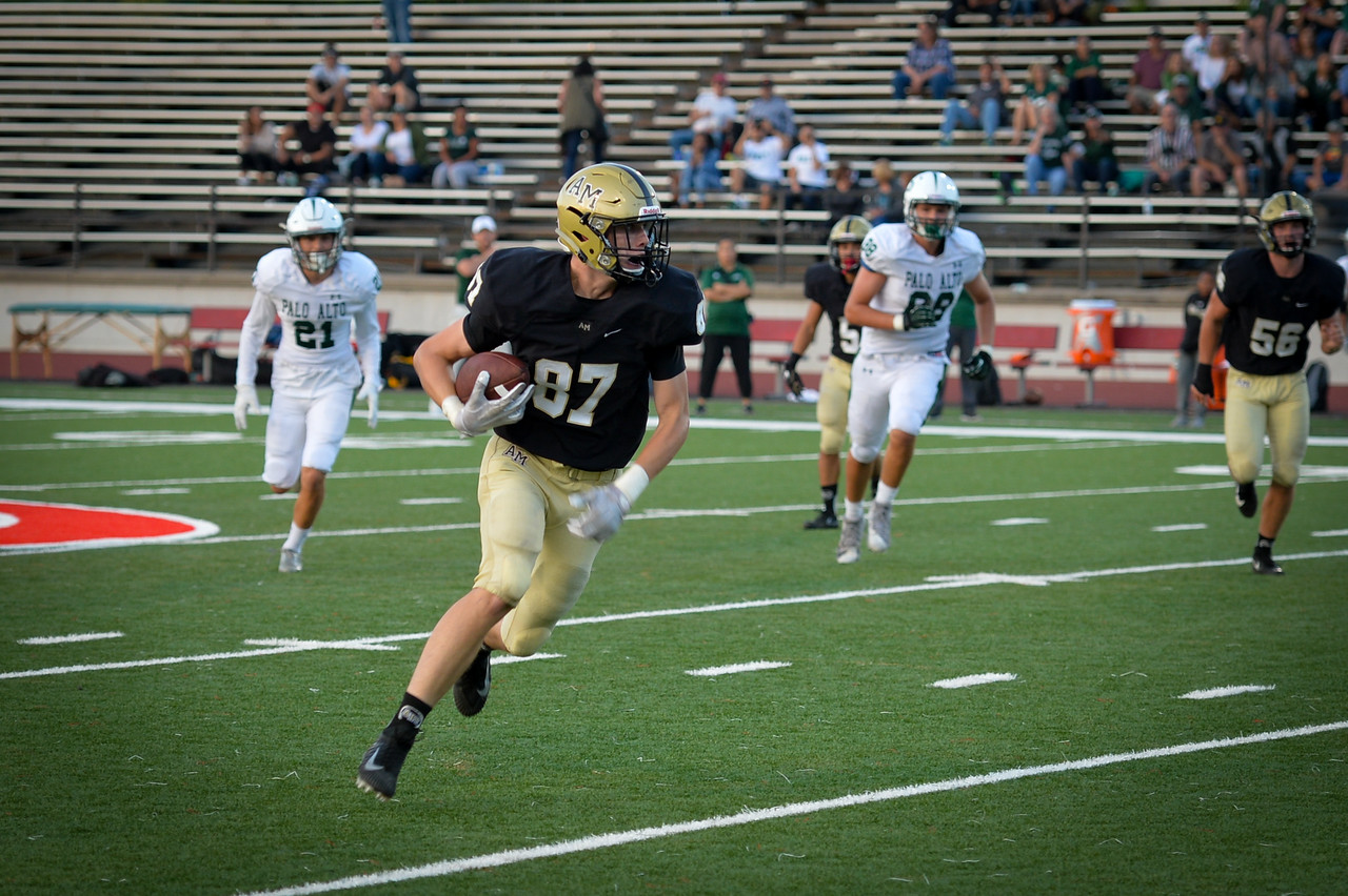2017 Mitty vs Paly-14