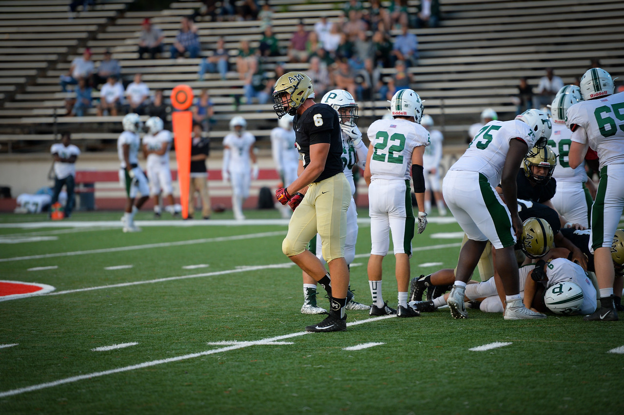 2017 Mitty vs Paly-12