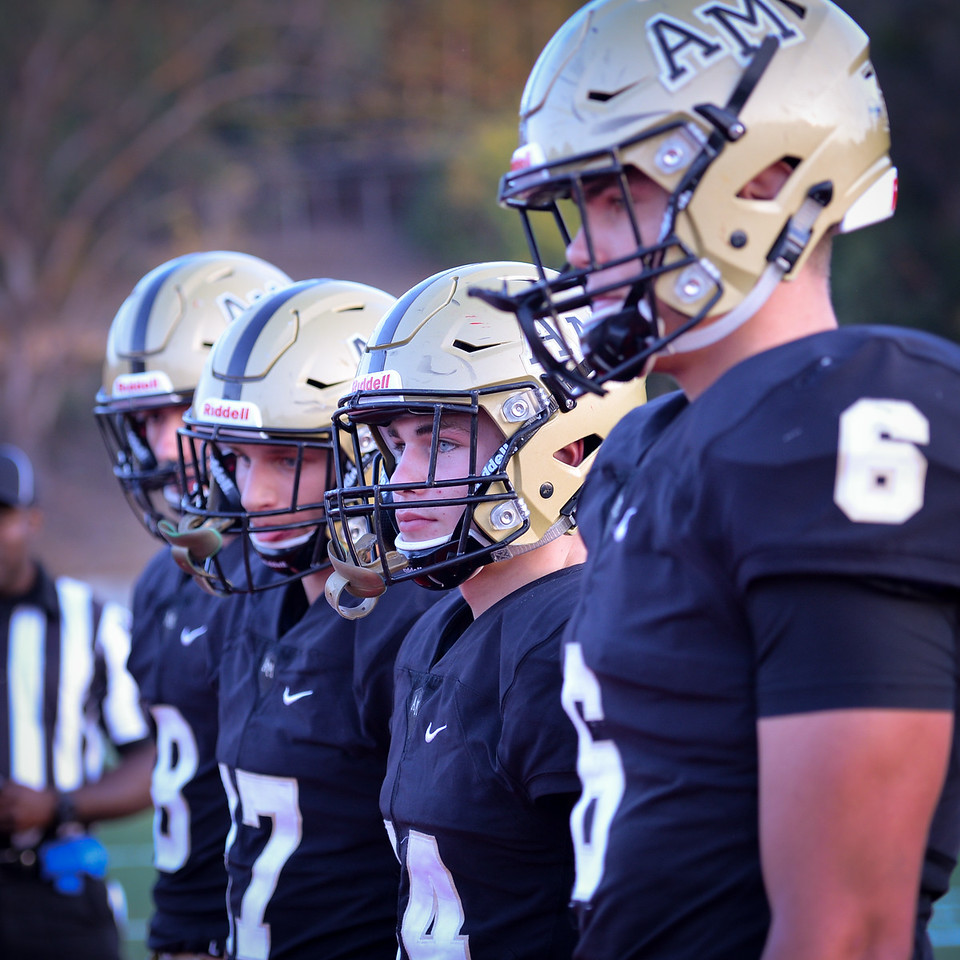2017 Mitty vs Paly-4