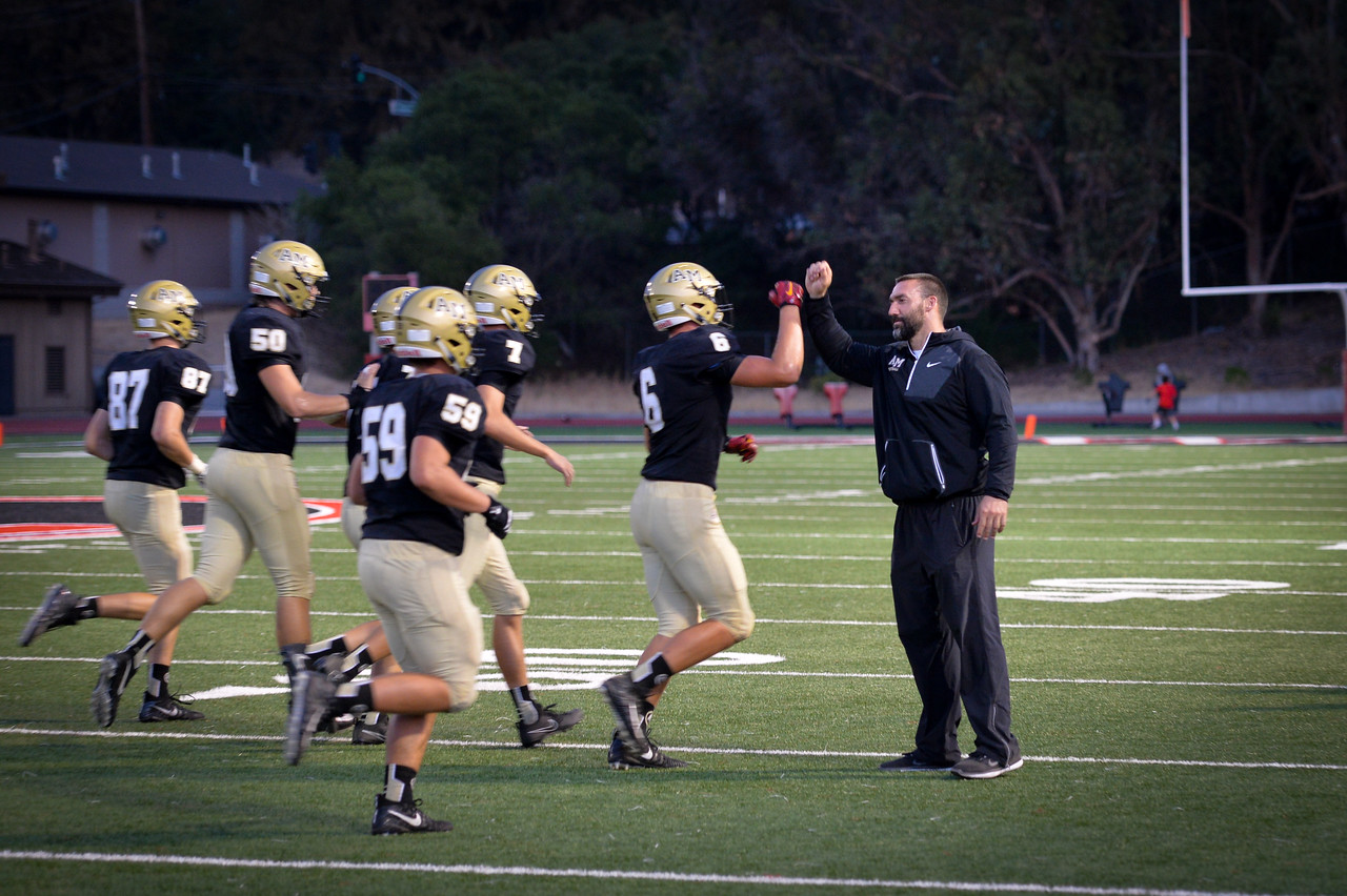 2017 Mitty vs Paly-28