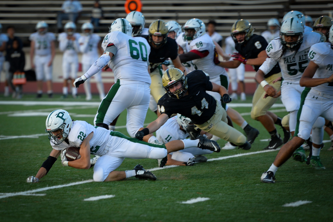 2017 Mitty vs Paly-8
