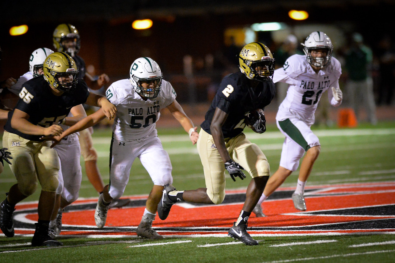 2017 Mitty vs Paly-49