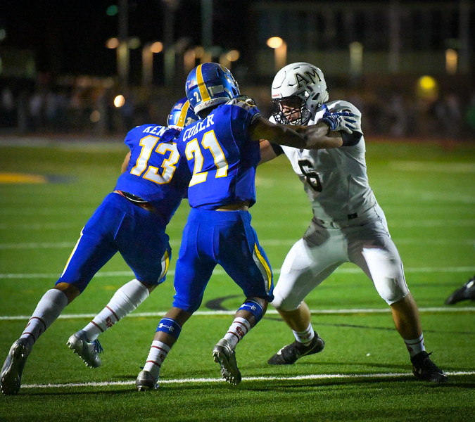 2017 Mitty FB vs Serra-13