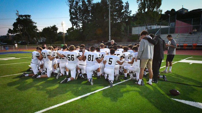 2017 Mitty FB vs Serra-1
