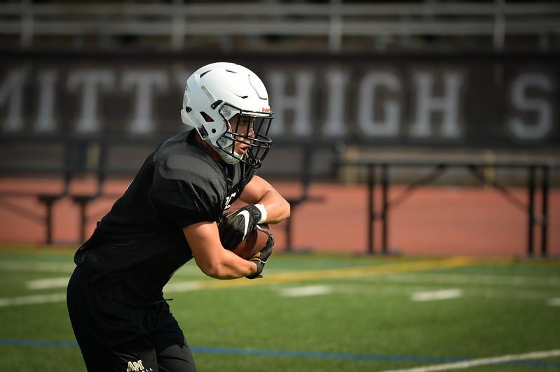 2017 Mitty Football Practice-16