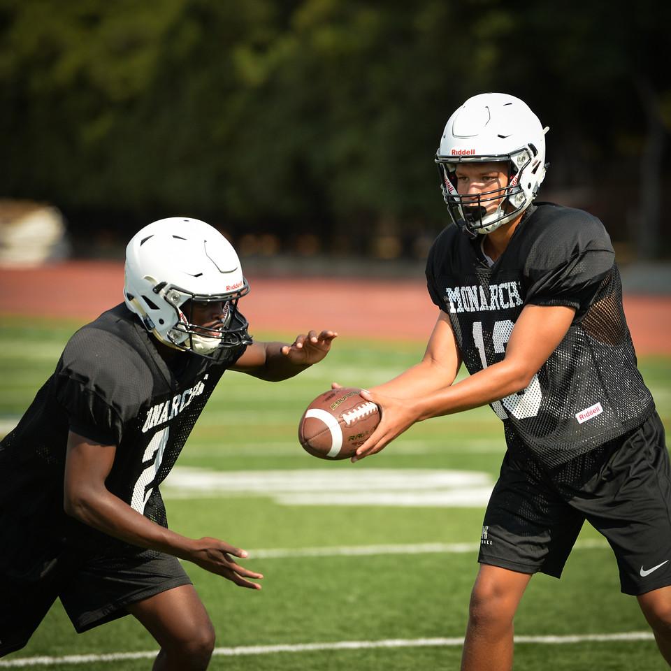 2017 Mitty Football Practice-18
