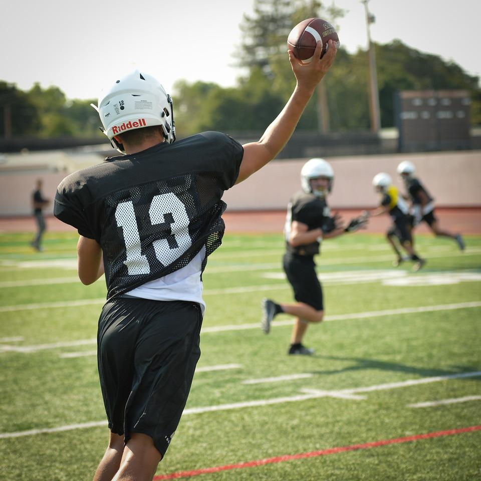 2017 Mitty Football Practice-32
