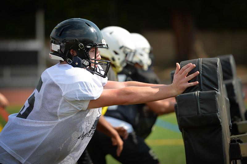 2017 Mitty Football Practice-27
