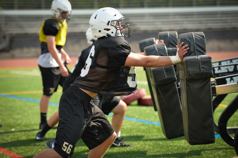 2017 Mitty Football Practice-29