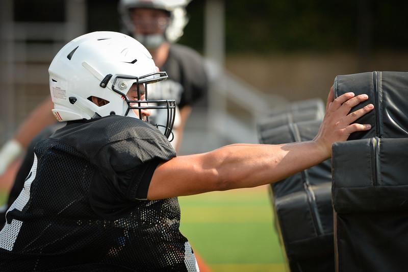 2017 Mitty Football Practice-26