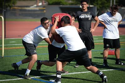 05-2017 Mitty Football Spring-33