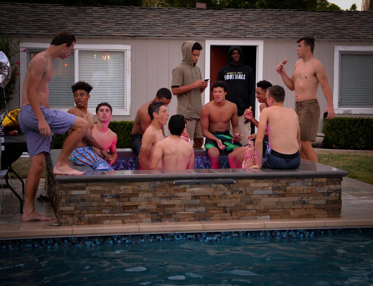 2017 Mitty Football Dinner-21