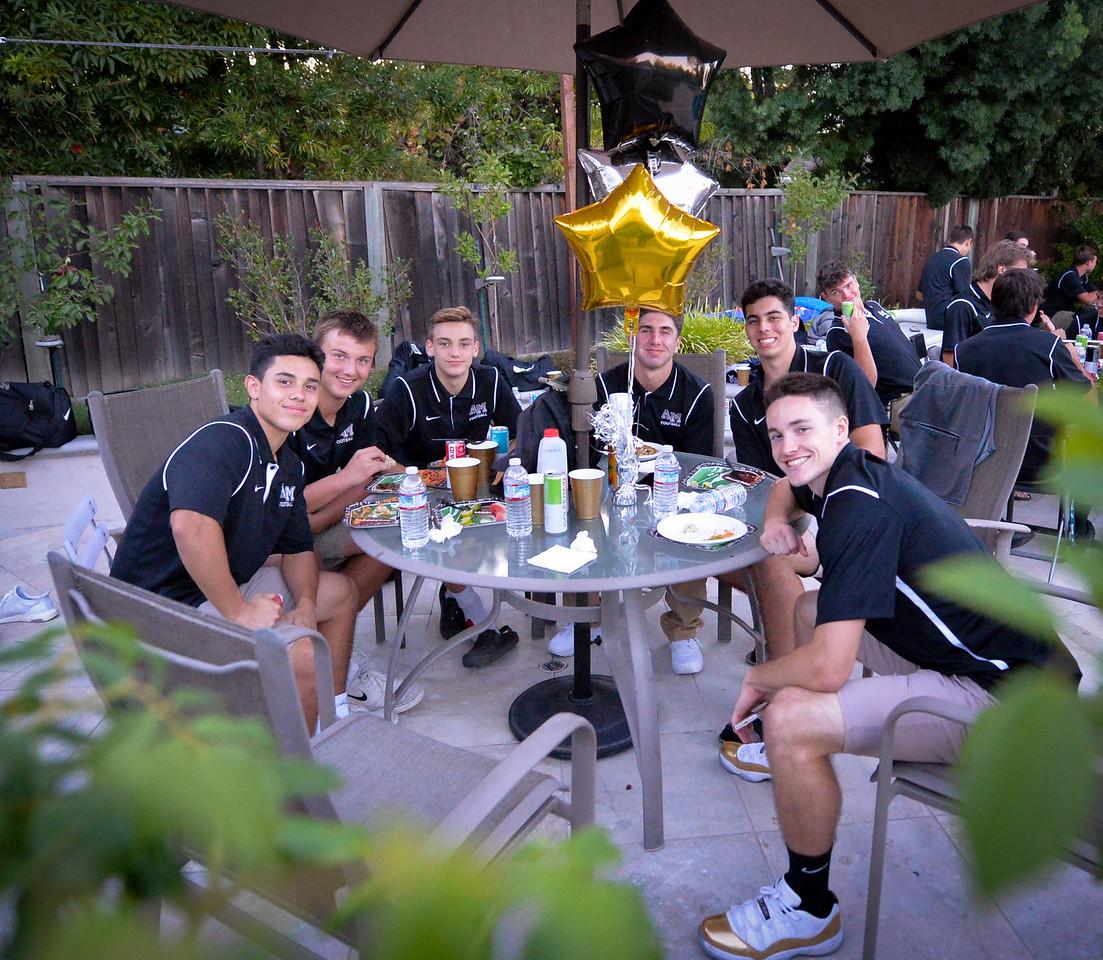 2017 Mitty Football Dinner-4
