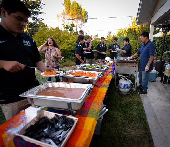 2017 Mitty Football Dinner-7