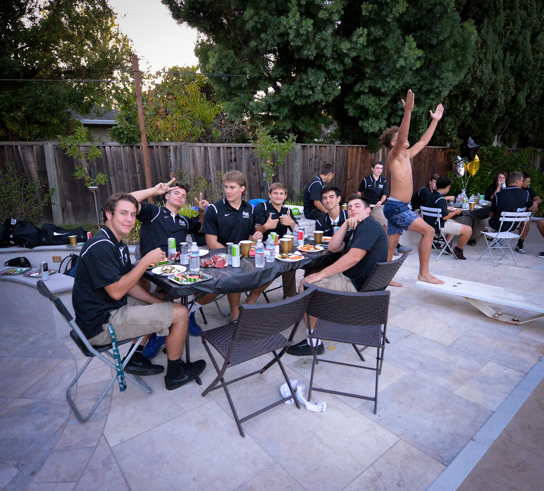 2017 Mitty Football Dinner-5