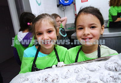Mitzvah Day Melbourne 2014