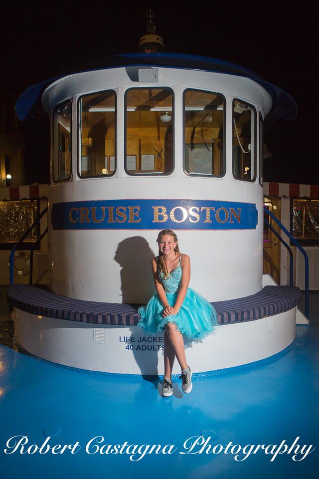 Becca's Boat Day