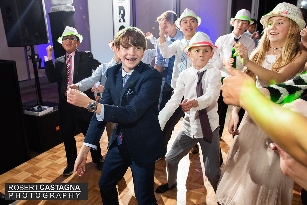 Brooks' Bar Mitzvah