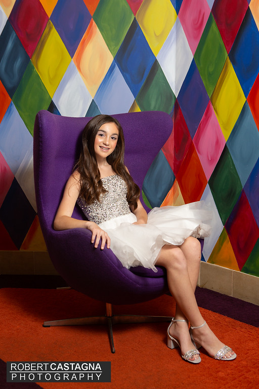Emily's Bat Mitzvah Celebration