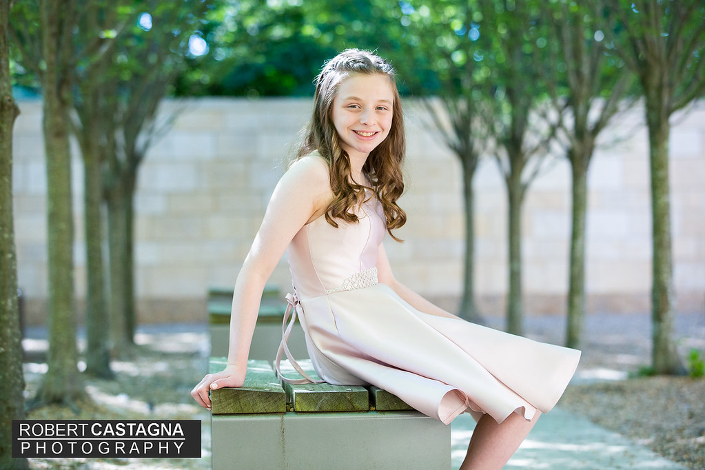 Emma's Bat Mitzvah Celebration