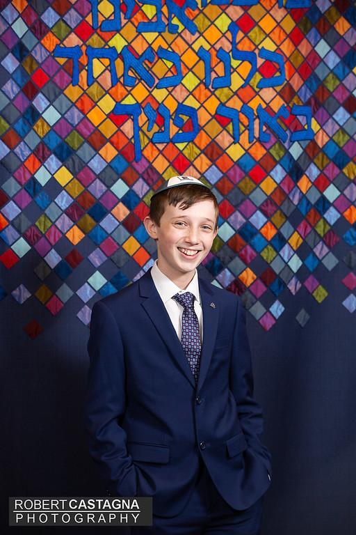 Eyal's Bar Mitzvah