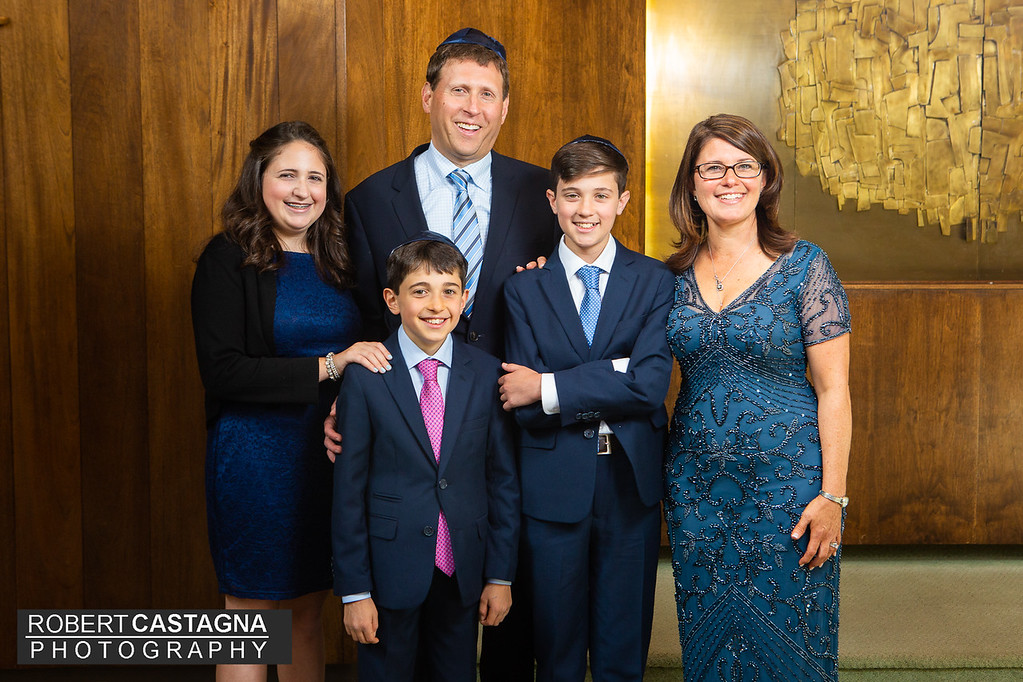 Noah's Bar Mitzvah Celebration