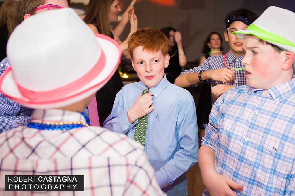 Ryan's Bar Mitzvah