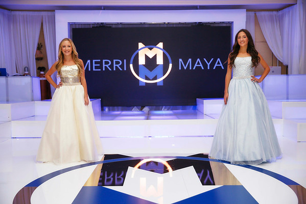 10-8-16 Maya and Merry B'Nai Mitzvah