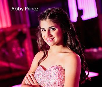 Abby Princz Album Preview 2