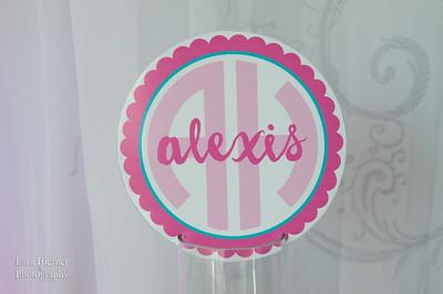 Alexis's Bat Mitzvah Weekend