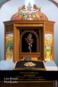 Ari Blumberg's Bar Mitzvah