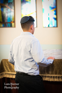 Avner Lipszync Bar Mitzvah