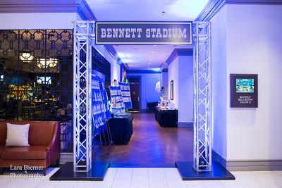 Bennett Broaddus Bar Mitzvah