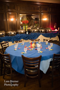 Cole Prengler's Bar Mitzvah Party