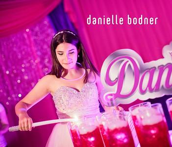 Danielle Bodner album preview