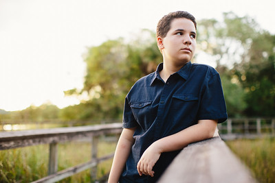 Elliot Farr Portraits