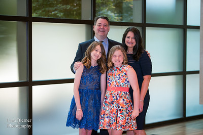 Hailey and Zoe Baer B'nai Mitzvah