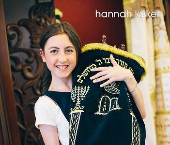 Hannah Kuker Album Preview