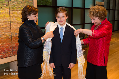 Henry Morgan Bar Mitzvah