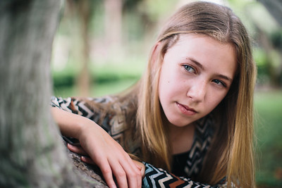 Hilary Weisburd Portraits