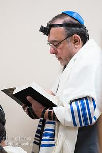 Jaime Hazan-Cohen Bar Mitzvah