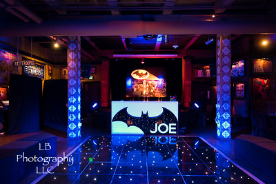 Joe Friedman's Bar Mitzvah Party at House of Blues