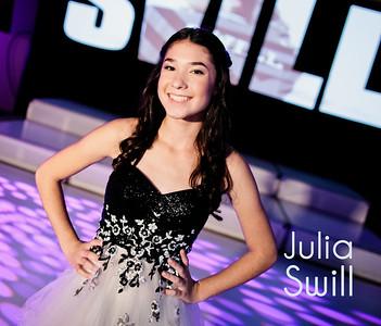 Julia Swill Mitzvah Album Preview